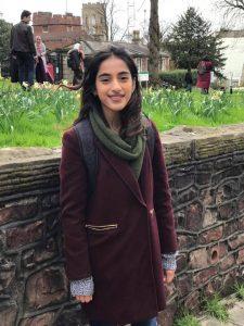 Aisha Rana Deshmukh